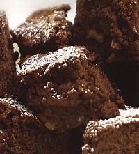 Zuckerfreier Schokoladenkuchen