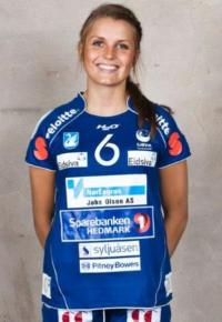 Vilde Hansen