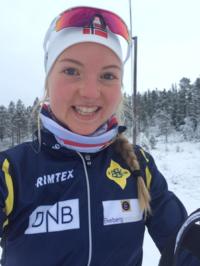 Elise Røer Drabløs