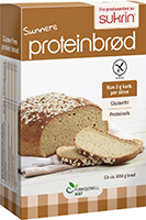 Proteinbrød