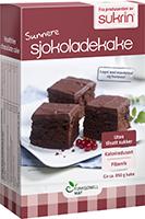 Sjokoladekakemix