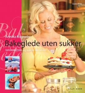 Bakeglede uten sukker