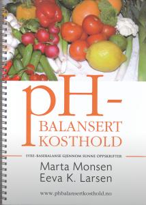 pH-balansert kosthold