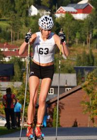 Gina Flugstad Øistuen